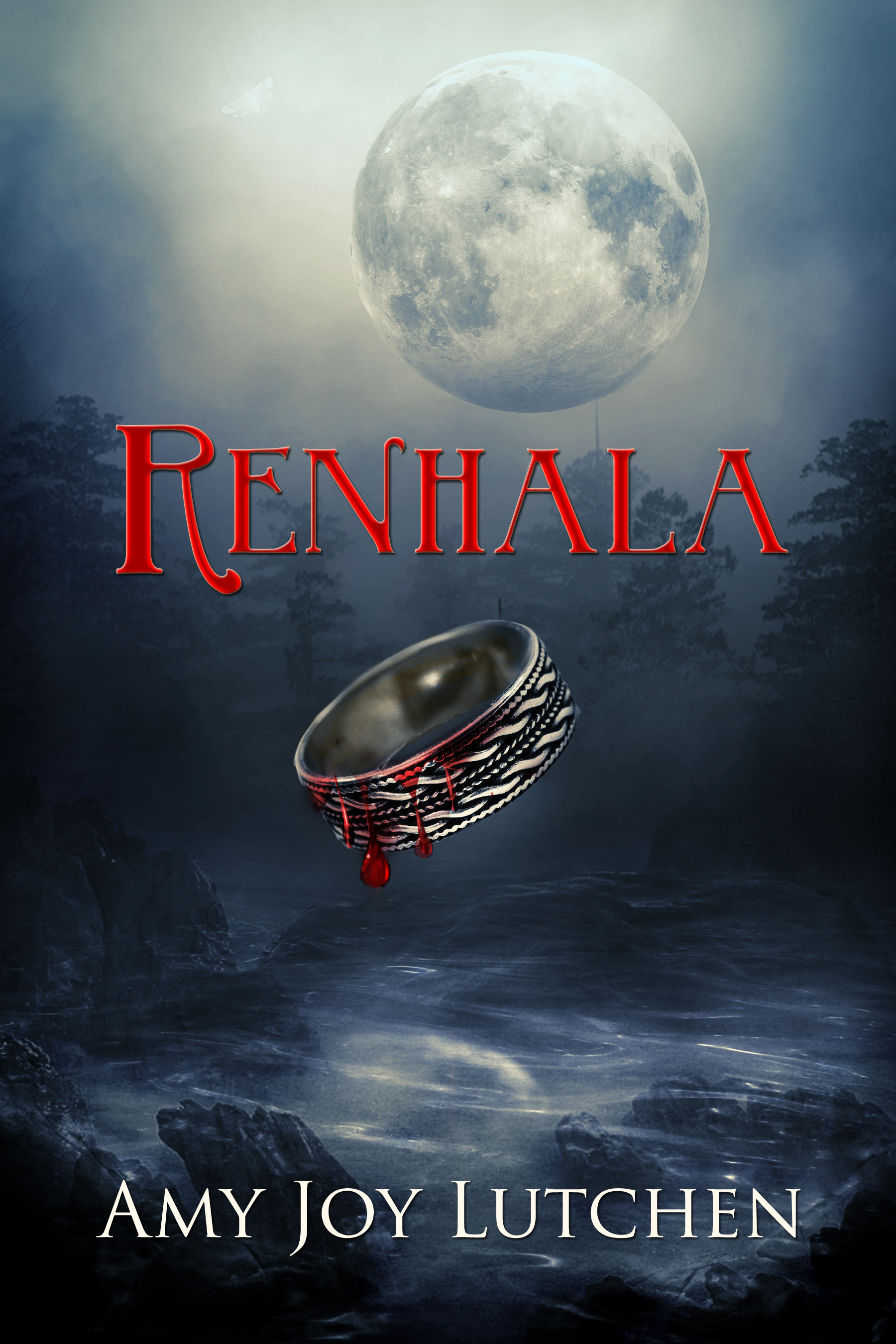 Renhala ebook Final Cover Art