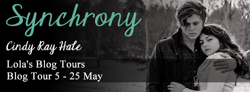 SYNCHRONY (Destiny #2) Blog Tour & Giveaway
