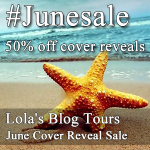 June Cover Reveal Sale square