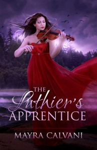 The Luthiers Apprentice