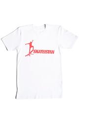 Skateistian t-shirt