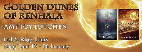 Golden Dunes banner