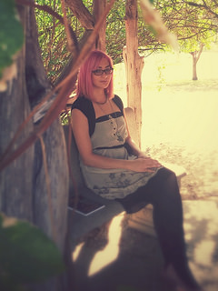 Author Photo Josefina