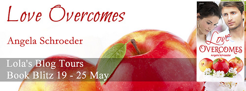 Love Overcomes banner