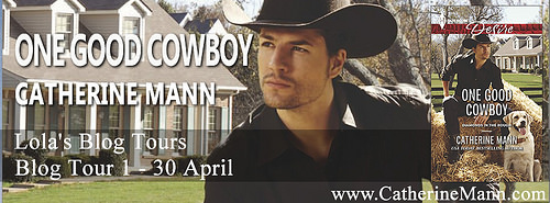 One Good Cowboy banner