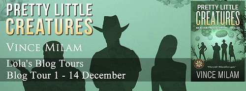 Pretty Little Creatures banner