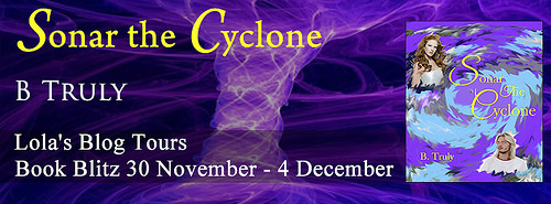 banner Sonar the Cyclone