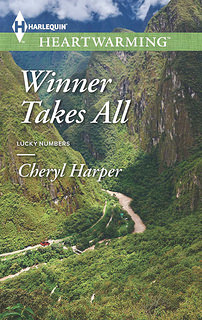 Winner Takes All by Cheryl Harper