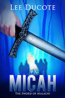 Micah by Lee DuCote