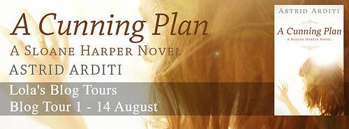 A Cunning Plan banner
