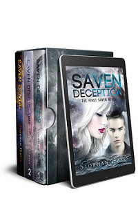 Saven Box Set