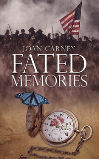 Fated Memories by Joan Carney
