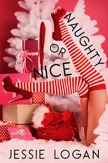 Naughty or Nice by Jessie Logan