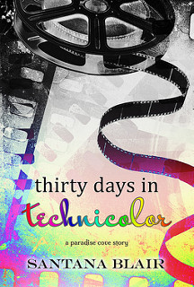 Thirty Days in Technicolor