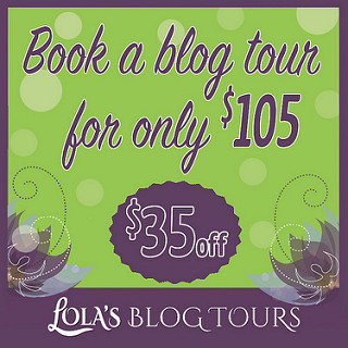 Blog Tour Discount