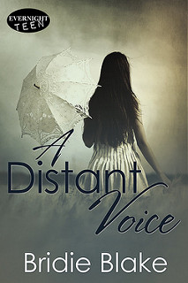 A Distant Voice by Bridie Blake