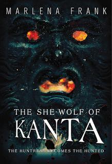 The She-Wolf of Kanta