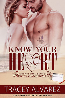 Know Your Heart (Bounty Bay #2)
