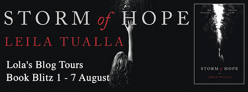 Storm of Hope banner