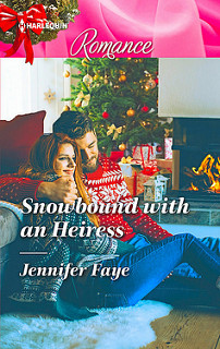 Snowbound with an Heiress