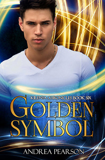 Golden Symbol (Kilenya Chronicles #6)