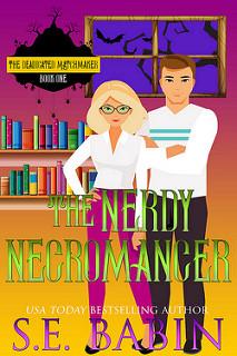 The Nerdy Necromancer