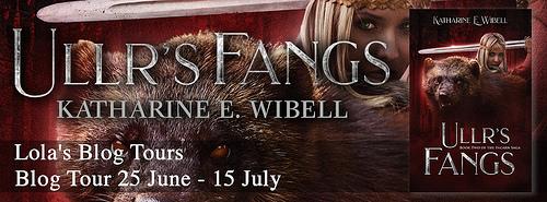 Ullr's Fangs banner