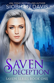 Saven: Deception by Siobhan Davis