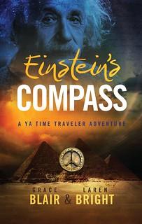 Einstein's Compass banner