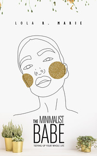 The Minimalist Babe