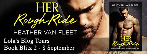 Her Rough Ride banner