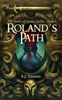 Roland's Path by RJ Hanson