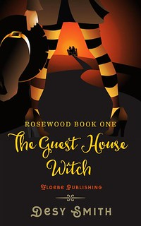 The Guest House Witch