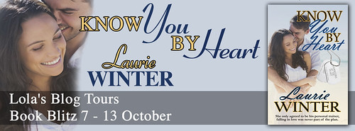 Know You By Heart banner