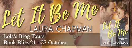 Let It Be Me banner