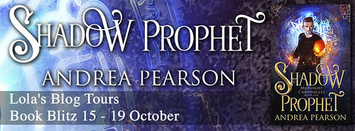 Shadow Prophet banner