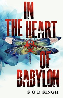 In The Heart of Babylon by SGD Singh
