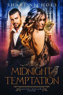 Midnight Temptation by Shari Nicholls