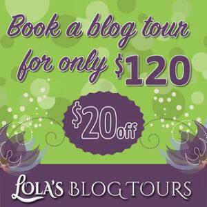 Blog Tour Discount