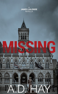 Missing by A.D. Hay