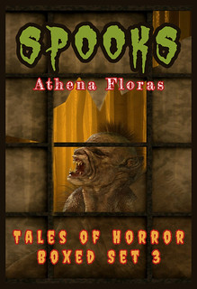 Spooks by Athena Flores