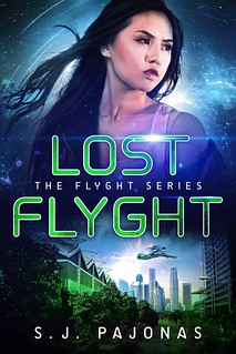 Lost Flyght (The Flyght Series #4)
