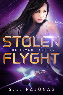 Stolen Flyght (The Flyght Series #6)