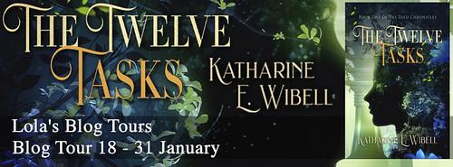 The Twelve Tasks banner