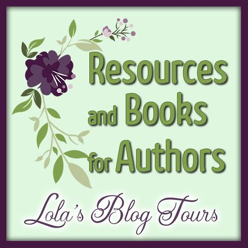 Resources and Books for Authors graphic