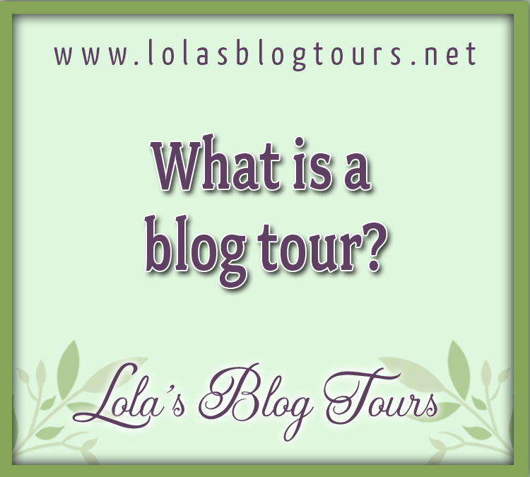What is a blog tour? graphic