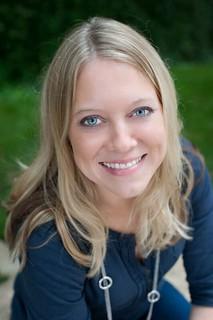 Stephanie Hansen author picture