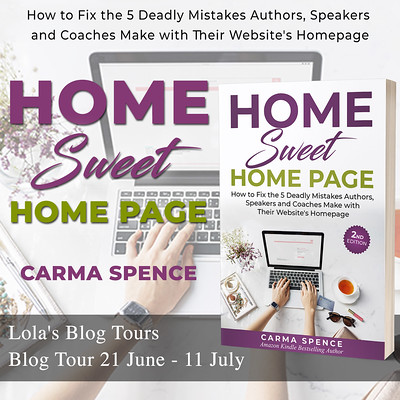 Home Sweet Home Page square tour banner