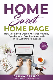 Home Sweet Home Page book cover