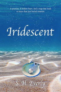 Iridescent by S.H. Everly